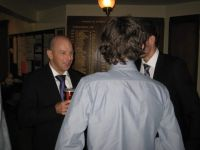Club Supper 2008